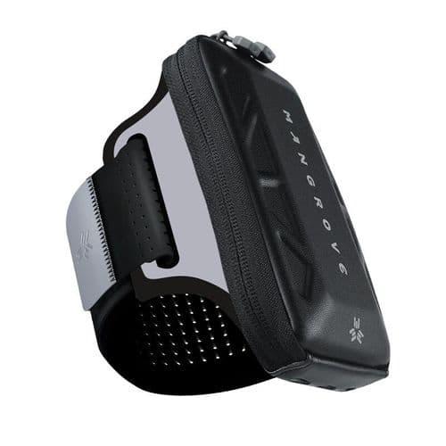 Brassard Rigide Universel De Smartpnone Téléphone Intelligent Sport Jogging